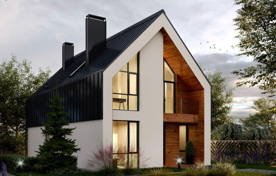 Архитектурное проектирование коттеджных поселков