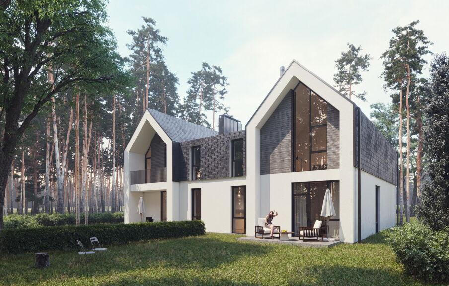 Проектирование дуплексов в Киевской области