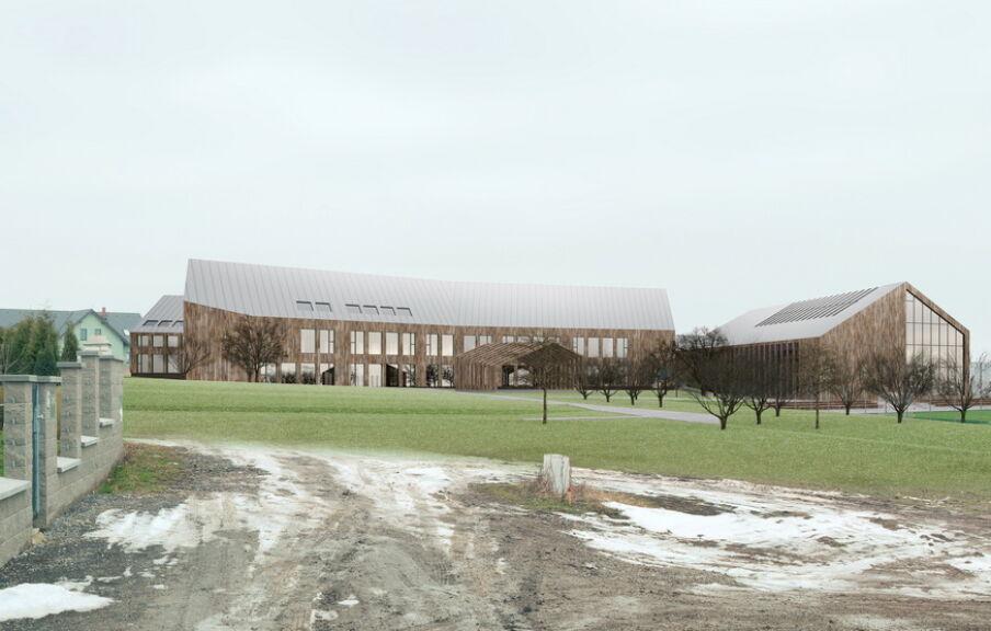 Концепция частной школы