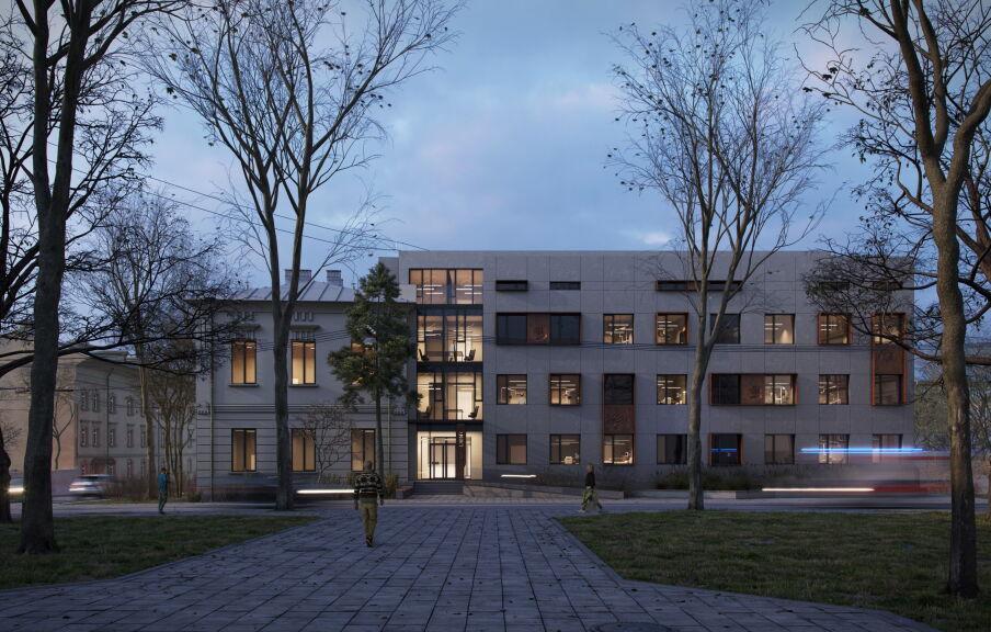 Медицинский центр во Львове