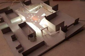 Концепция центральной площади Днепра
